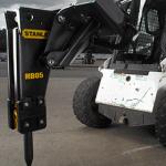 demolition breaker hydraulic- hydraulic tools sales and rentals in Winnipeg