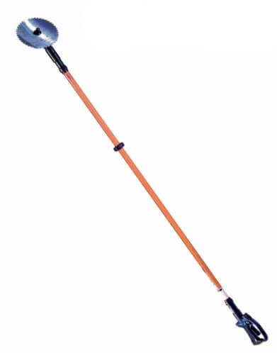Circular Saw Stanley hydraulic tool pruning tree servicing