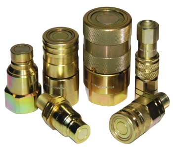 collection of stucchi hydraulic couplers - best line upgrades on the market