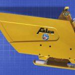 mounted hydraulic tool attachment felco bucket hydraulic dealership sales service center