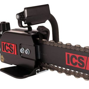 concrete hydraulic chainsaw ICS heavy duty