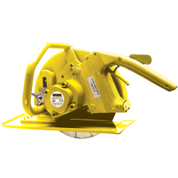 underwater cutoff saw hydraulic tool for sale rent parts