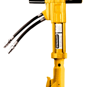 underwater jackhammer breaker from stanley