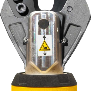 Stanley Cutter head for lineman tools crimper