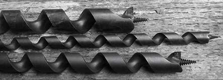 ship auger bits