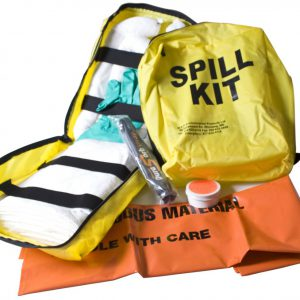 truck spill kit 15 gallon oil gas hydraulic fluid
