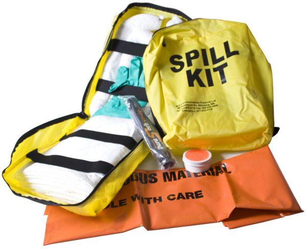 truck spill kit 15 gallon oil gas hydraulic fluid