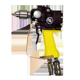Stanley Hydraulic Drill DL07