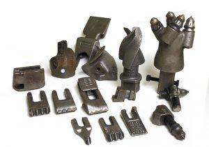 pengo wear parts - lots in stock