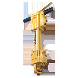 hammer drill underwater
