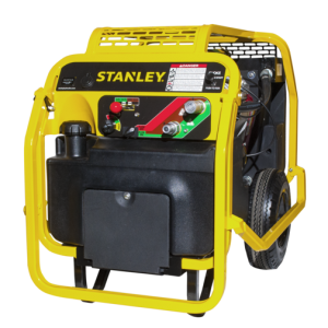 Stanley HP8 power unit for hydraulic tools